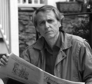 DeLillo Portrait