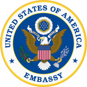 Logo Seal_of_an_Embassy_of_the_United_States_of_America