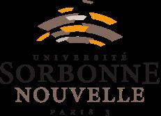 Logo University_of_Paris_III_Sorbonne_Nouvelle_logo.svg